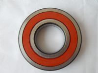 NTN Deep Groove Ball Bearing, Part No. 6313LU, 140mm Outer Diameter [AF11]